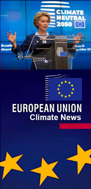 EU Climate - Global Climate Change News Portal
